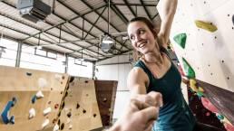 Emilie Gerhardt mehrfache deutsche Meisterin und ein Titel als Vize-Weltmeisterin
